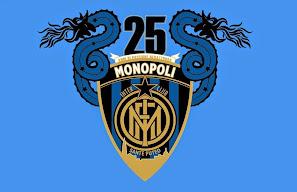 1989-2014, 25 anni di passione nerazzurra