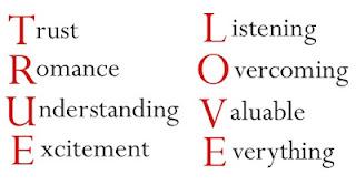 Kata-kata romantis dalam bahasa inggris beserta artinya Paling Indah