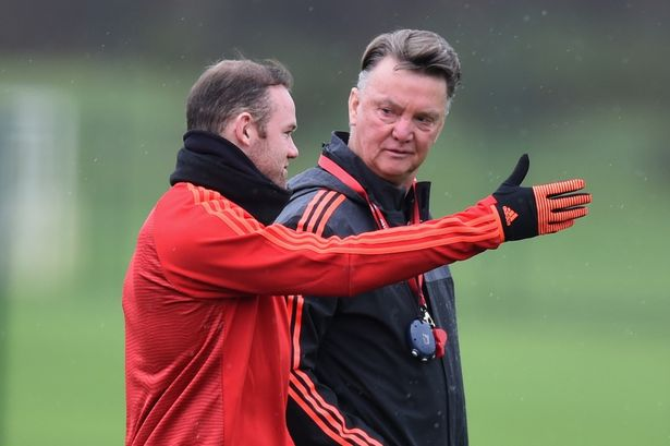 Reaction: United players have not offered positive feedback to Van Gaal's methods