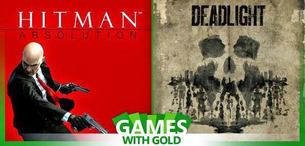 Dos juegos gratis de Abril para Xbox 360.