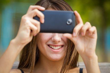 O pau Selfie aumenta o zoom da câmera - Como resolver