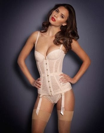 Mercy Corset from Agent Provocateur