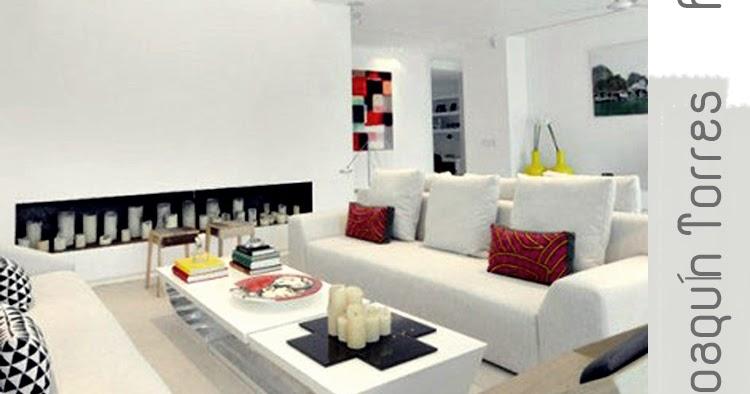 Petitecandela blog de decoraci n diy dise o y muchas - Joaquin torres casas low cost ...