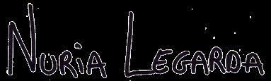 Nuria Legarda