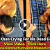 Salman Khan Crying For His Dead Dog VEER