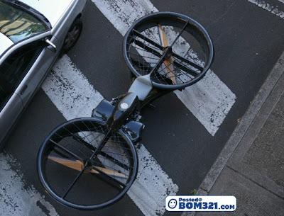 Hoverbike - Motosikal Terapung