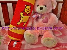 """Pemberian dari """"SI DIA"""" ( 10/04/2012)- MY BIRTHDAY"""
