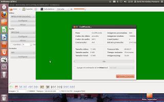 Tuto: Convertir vídeos con avidemux para la ps3, vídeos ps3 ubuntu, play3 ubuntu
