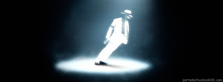 imagen de Michael Jackson, foto para facebook, portada