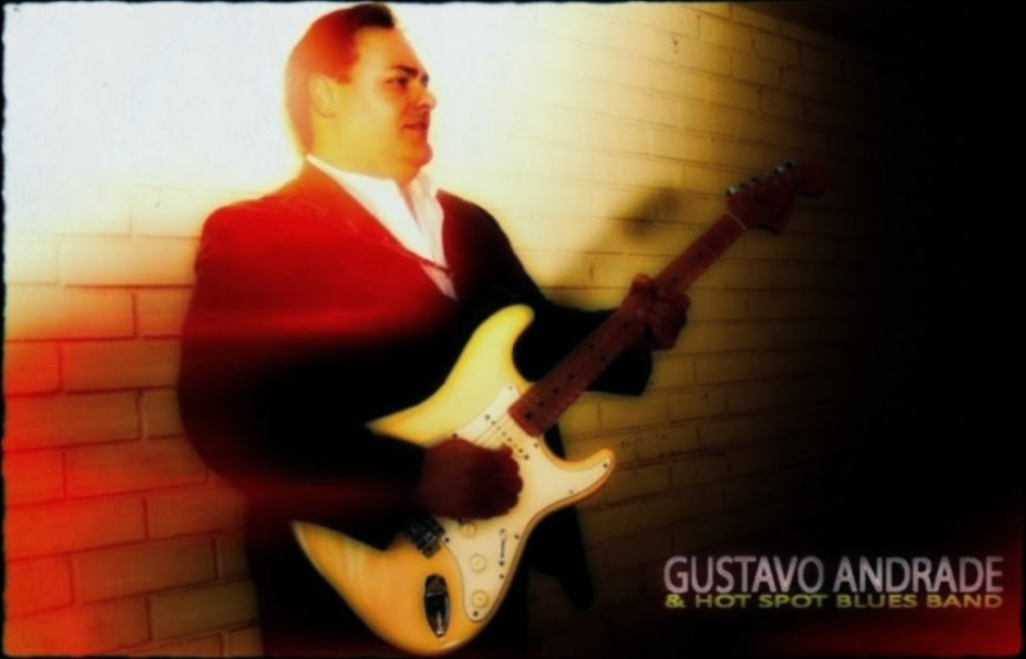 Gustavo Andrade & Hot Spot Blues Band