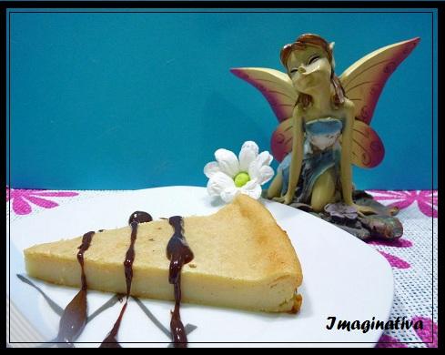 Tarta de queso al aroma de canela P1050121