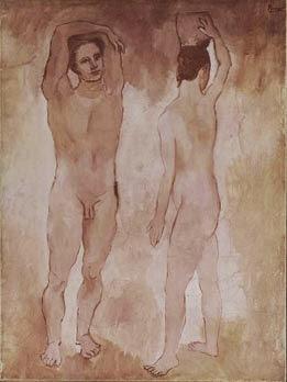 Picasso+les+adolescents+1906.jpg