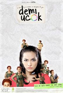 Film Terbaru Demi Ucok 2013