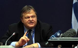 Αποτυχημένος ο Βενιζέλος ως υπουργός λένε ο ιFT