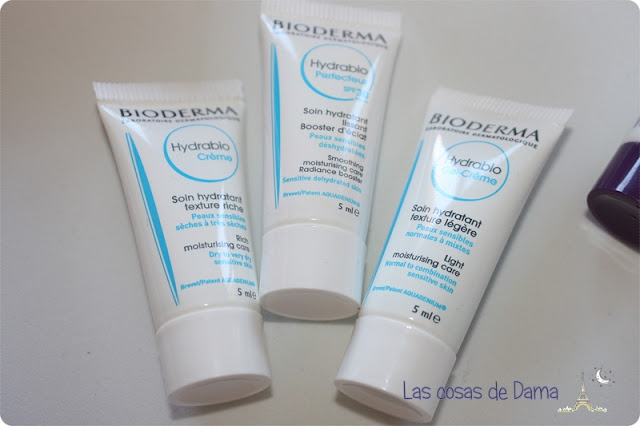 Bioderma Beauty School Hydrabio