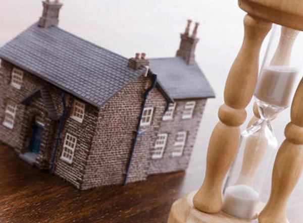 prêt immobilier: des durées plus longues