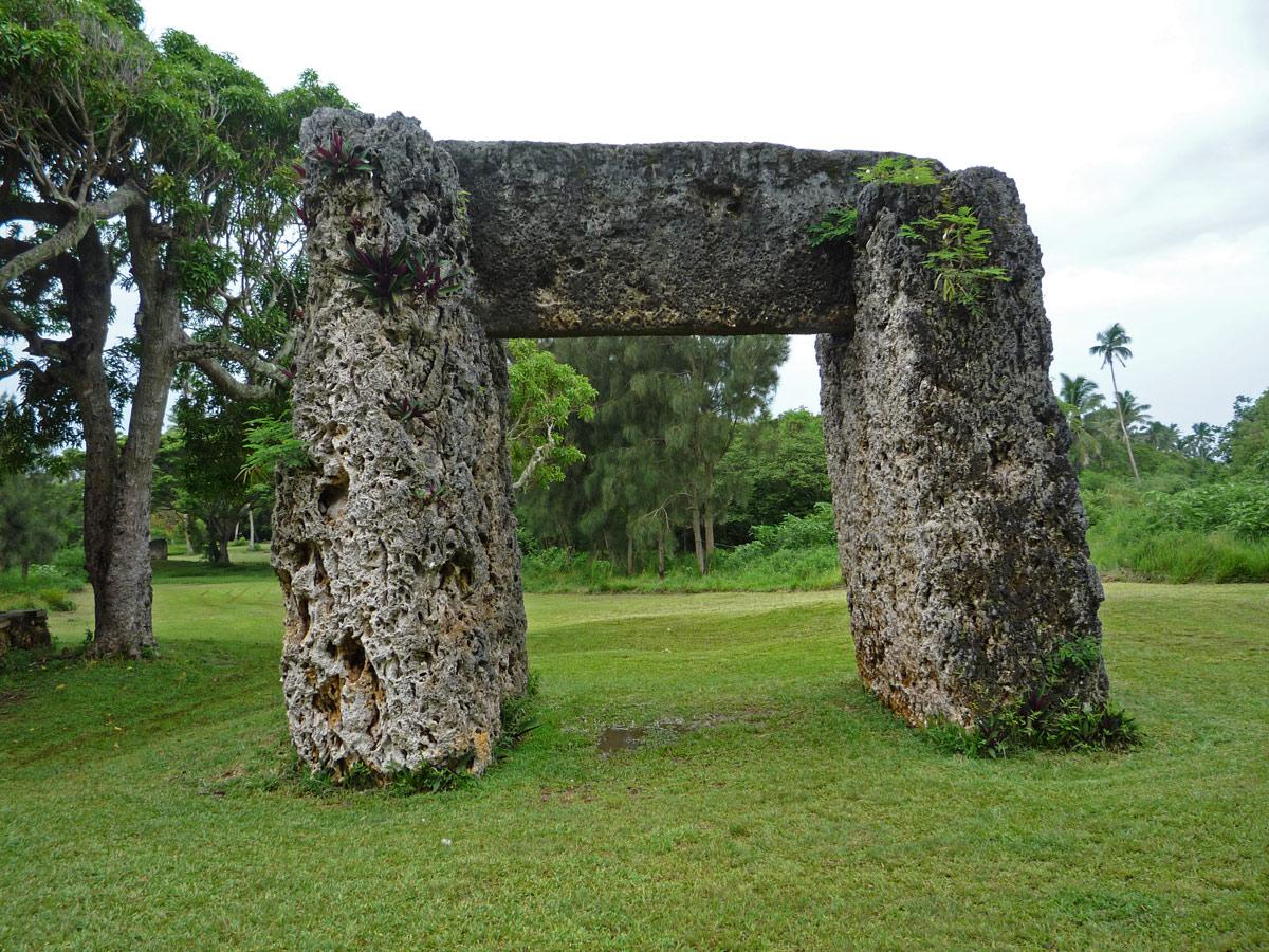 Полинезия ворота ворота схема сдвижных ворот