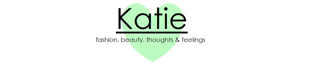 Katie Cup Of Tea