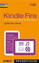 Kindle Fire. Uso, impostazioni e segreti del tablet Amazon
