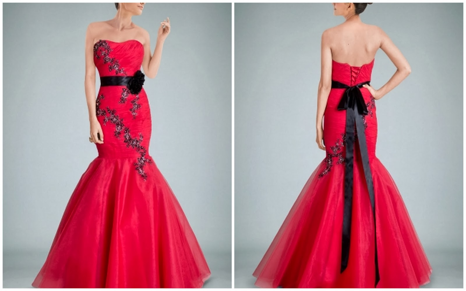 http://www.dressale.com/breathtaking-strapless-dipped-mermaid-dress-with-pleats-and-floral-sash-p-92807.html