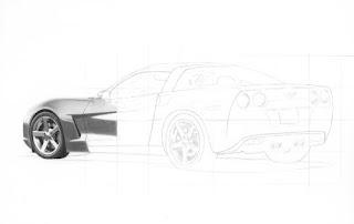 Desenho como desenhar Esbolso de golf renalt clio uno mille pintar e colorir