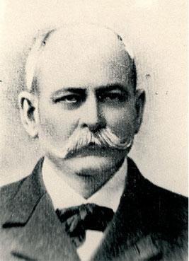 Gabriel René Moreno