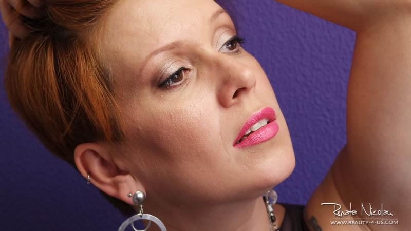Get ready with me: Maquiagem para fotos (vídeo de aniversário)