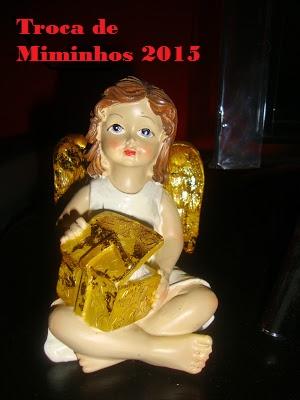 Troca de Miminhos 2015
