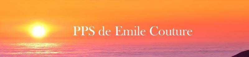 Diapos d'Emile Couture