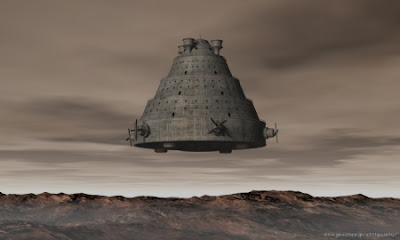 UFO dan India Kuno