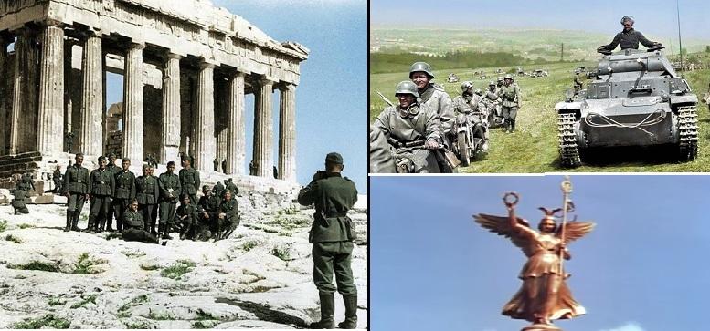 Όταν η Γερμανία αγωνίστηκε για μια  ένωση Εθνικών κρατών! video και η διαστρέβλωση την ιστορίας!