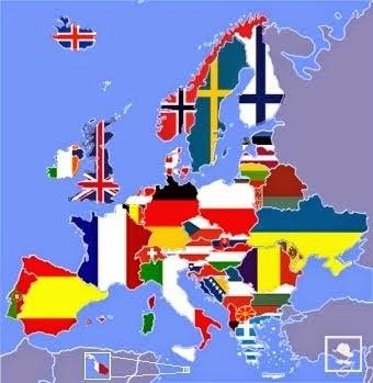 Ünnepnapok Európa országaiban