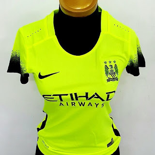 gambar desain terbaru jersey musim depan gambar foto photo kamera Jersey ladies Manchester City third Nike terbaru musim 2015/2016 di enkosa sport toko online terpercaya lokasi di jakarta pasar tanah abang