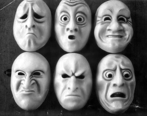 Hada Cosquillas : Sobre la anatomía de las emociones.