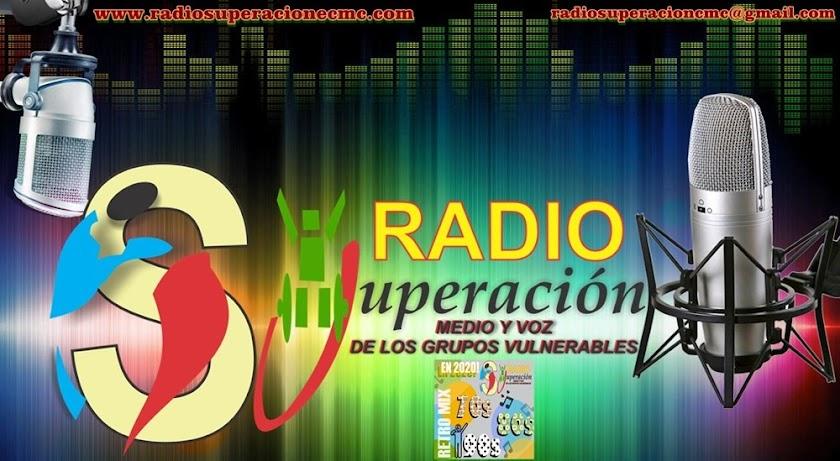 RADIO SUPERACIÓN MEXOAX