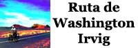 Ruta Washington Irving