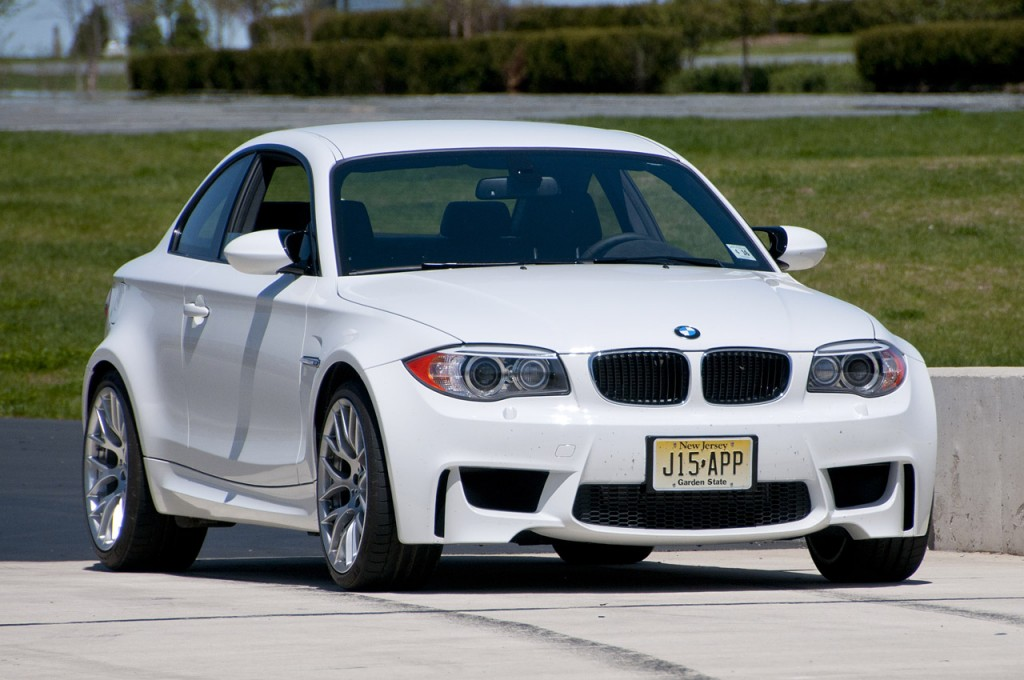 911fraud 2011 Bmw 1 Series M Coupe