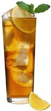 June, National Iced Tea Month