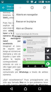 YoAndroideo.com: Palabre. Lee tus noticias favoritas en tu Android con un muy buen lector de RSS