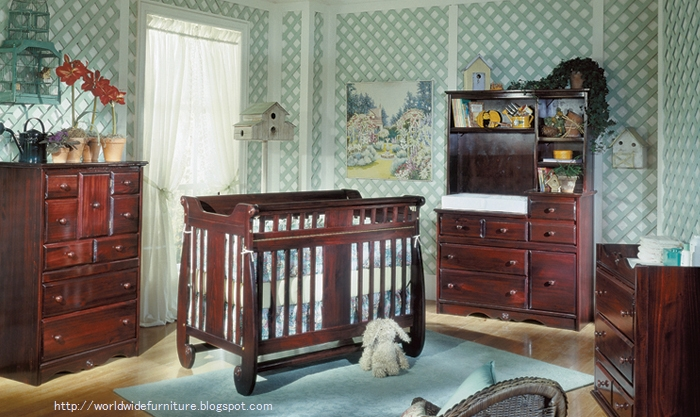 All About Home Decoration & Furniture Baby s Dream