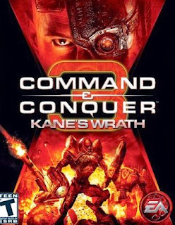Command And Conquer 3 Kanes Wrath Full-Rip
