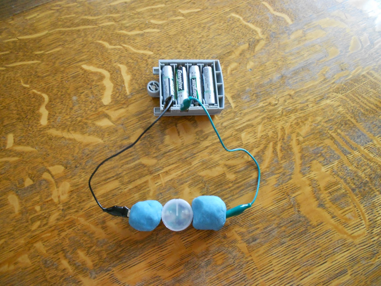 Electric Playdough And More Thoughts On in addition Grouphomepage in addition Trends In Periodic Table moreover Index further Simple Electric Circuit Science Project. on electric buzzer science project