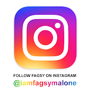 Fagsy's Instagram