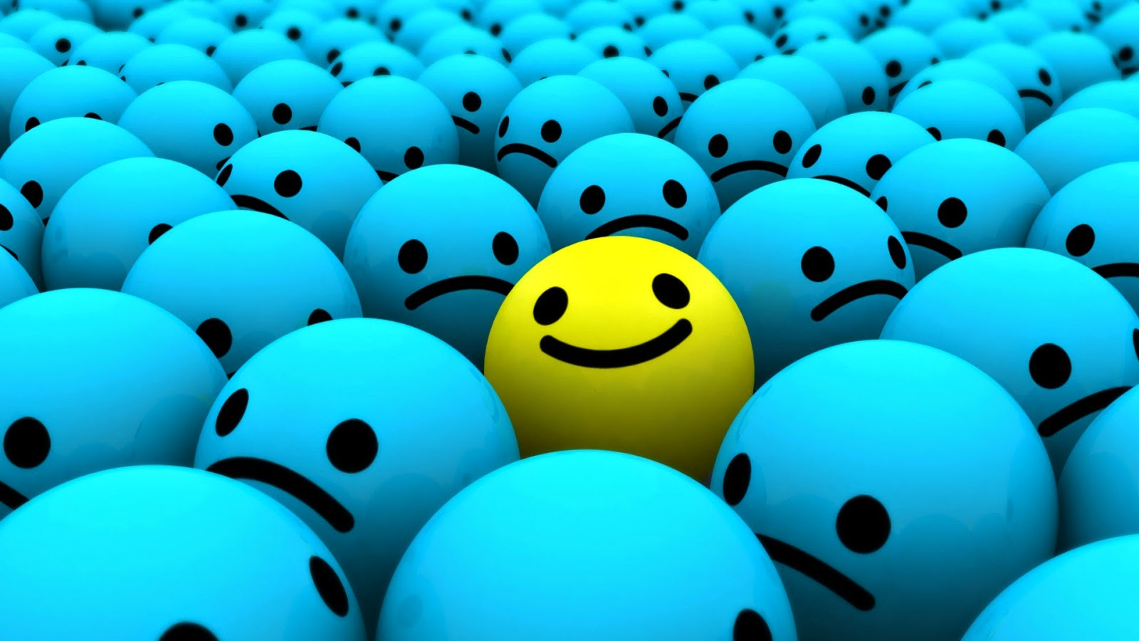 4 Cara Menceriakan Mood dan Hari Anda