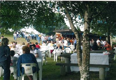 Asturias con niños: Fiesta de Prau en la Teyerona este finde