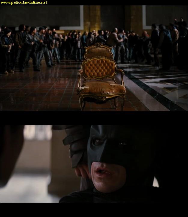 Imagen 1 Batman: El Caballero de la Noche Asciende película HD 1080p latino 2012