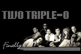 Two Triple O - Aku Cinta Kamu