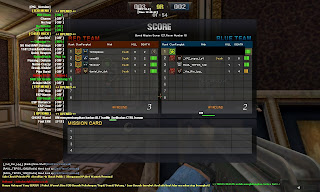 Cheat Point Blank Terbaru 19 Juni 2012