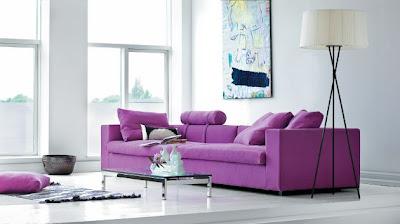 Ghế sofa hiện đại đẹp