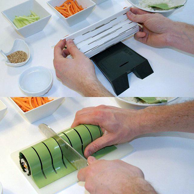 15 creativos gadgets para cocina taringa for Gadgets para cocina